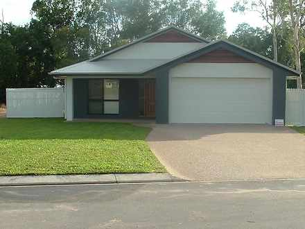 46 Seabrook Circuit, Bushland Beach 4818, QLD House Photo