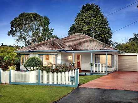 22 Georges Road, Ringwood 3134, VIC House Photo
