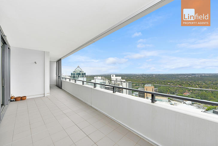 2903/7 Railway Street, Chatswood 2067, NSW Apartment Photo