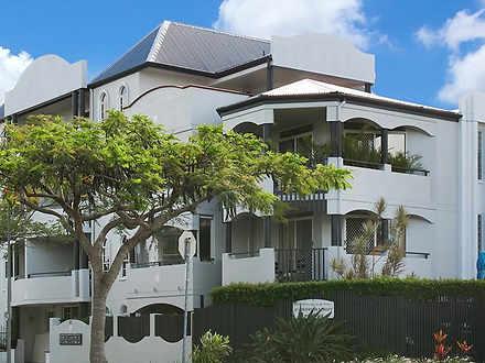 2/41 Griffith Street, New Farm 4005, QLD Apartment Photo