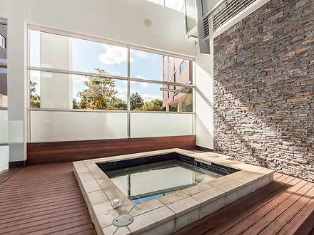 3074 3 Parkland Boulevard, Brisbane City 4000, QLD Apartment Photo