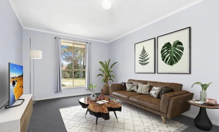 7 Dotterel Court, Werribee 3030, VIC House Photo
