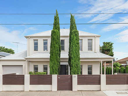 1/39 Albert Street, Geelong West 3218, VIC Townhouse Photo