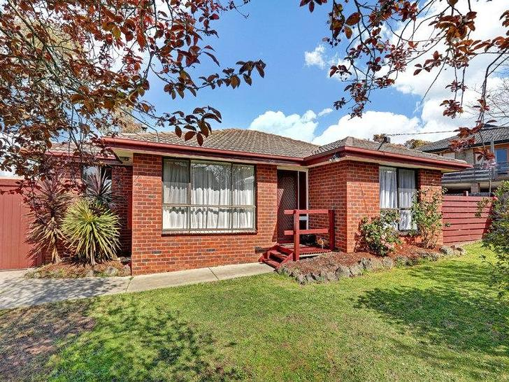 3 Gibson Court, Ringwood 3134, VIC House Photo