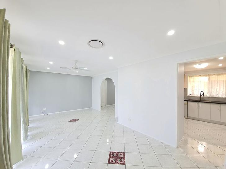 1 Rowntree Street, Quakers Hill 2763, NSW House Photo
