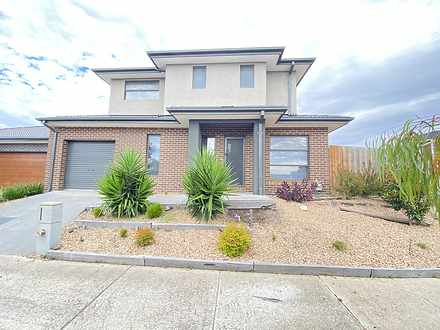 2 Tooten Road, Wollert 3750, VIC Townhouse Photo