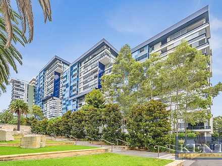 3 Sterling Circuit , Camperdown 2050, NSW Apartment Photo