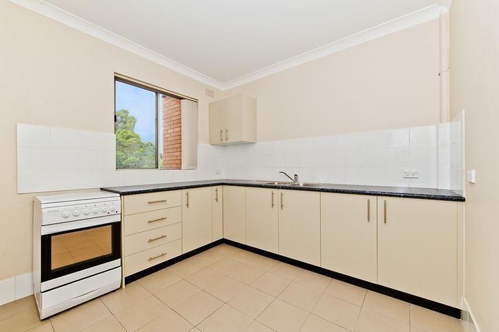 10/25 Hampstead Road, Homebush 2140, NSW Apartment Photo