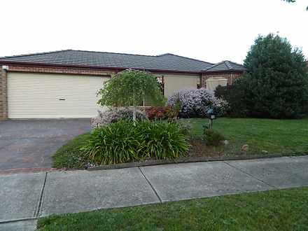12 Beauford Avenue, Narre Warren South 3805, VIC House Photo