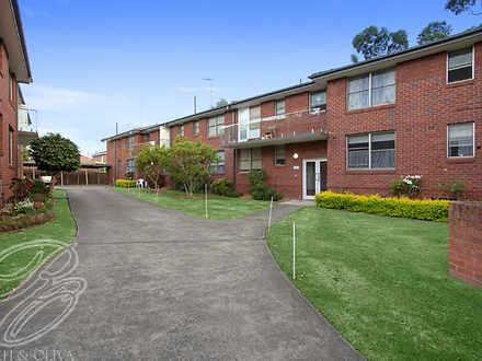 41/1 Fabos Place, Croydon Park 2133, NSW Apartment Photo