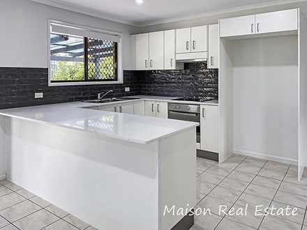 1 Radcliffe Street, Sinnamon Park 4073, QLD House Photo