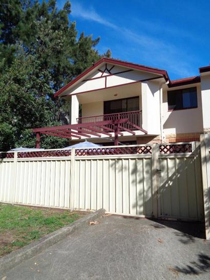 161/18-20 Knocklayde Street, Ashfield 2131, NSW Townhouse Photo