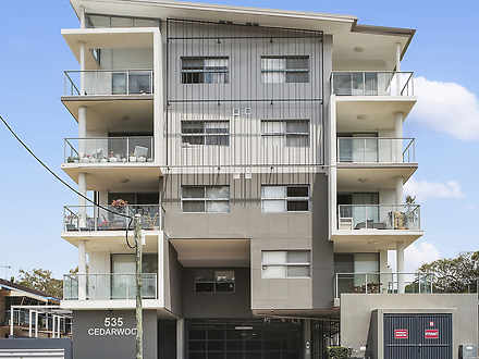 18/535 Oxley Road, Sherwood 4075, QLD Apartment Photo