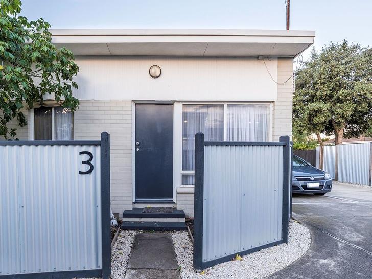 3/107 Isabella Street, Geelong West 3218, VIC Unit Photo