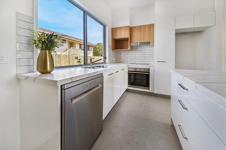 UNIT 2/11 Kenewin Avenue, Maroochydore 4558, QLD Townhouse Photo