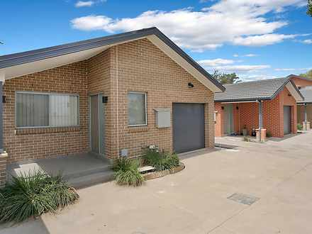 5/26 Park  Street, Riverstone 2765, NSW Villa Photo