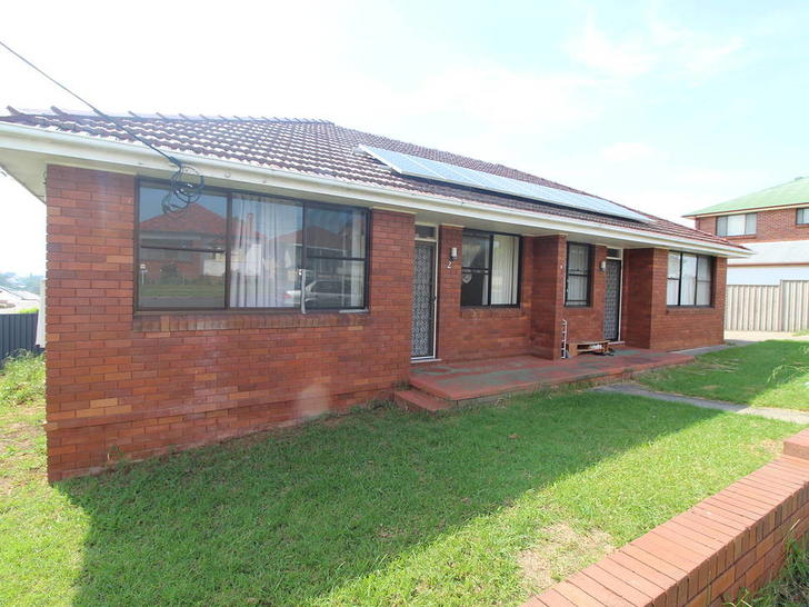 2/2 Cecil Street, Merrylands 2160, NSW House Photo