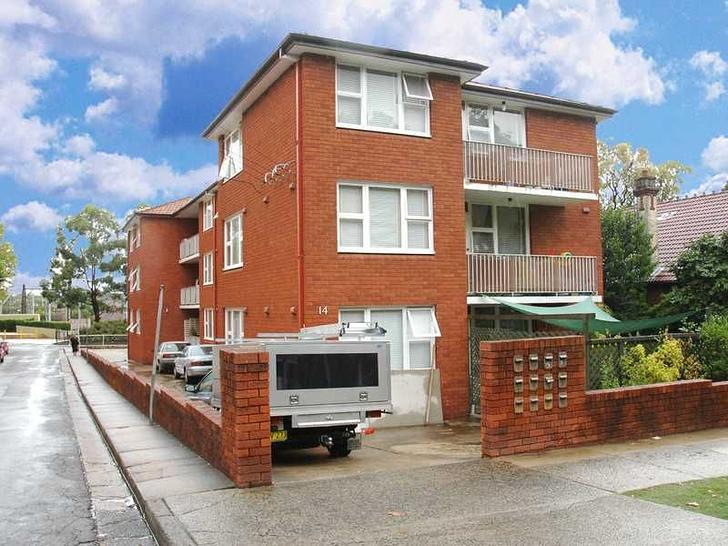 13/14 Everton Road, Strathfield 2135, NSW Unit Photo