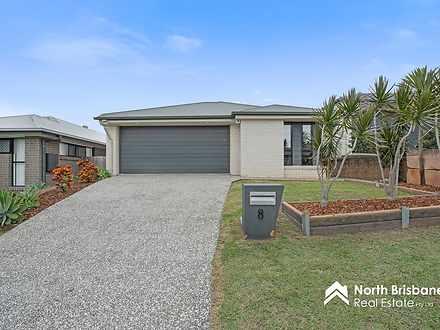 8 Bonney Court, Warner 4500, QLD House Photo