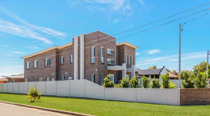 133A River Avenue, Fairfield 2165, NSW Duplex_semi Photo