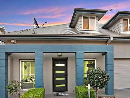 2/120 Brisbane  Street, St Marys 2760, NSW Townhouse Photo