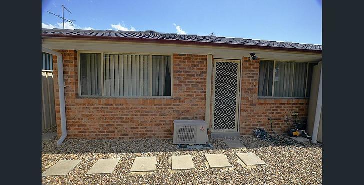 34A Theseus Circuit, Rosemeadow 2560, NSW Flat Photo