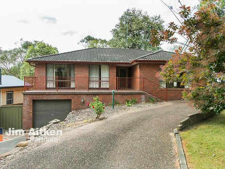 18A Leslie Road, Glenbrook 2773, NSW House Photo