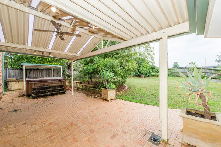 5 Manna Court, Mount Riverview 2774, NSW House Photo