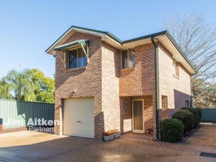2/25-27 Doonmore Street, Penrith 2750, NSW Townhouse Photo