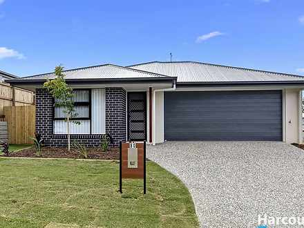80 Baird Circuit, Redbank Plains 4301, QLD House Photo