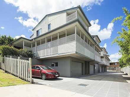 4/20 Taunton Street, Annerley 4103, QLD Townhouse Photo