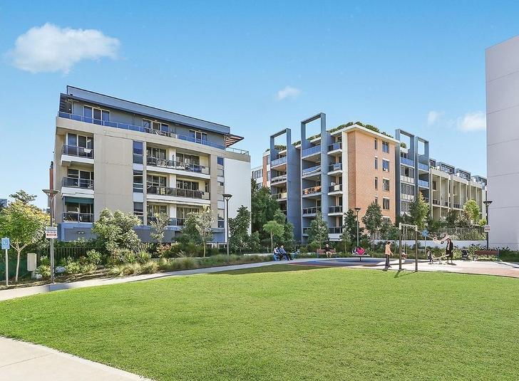 297/18-26 Church Avenue, Mascot 2020, NSW Apartment Photo