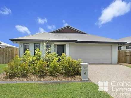 43 Marblewood Circuit, Mount Low 4818, QLD House Photo