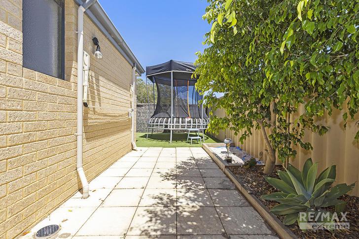 43 Ballymote Gardens, Ridgewood 6030, WA House Photo