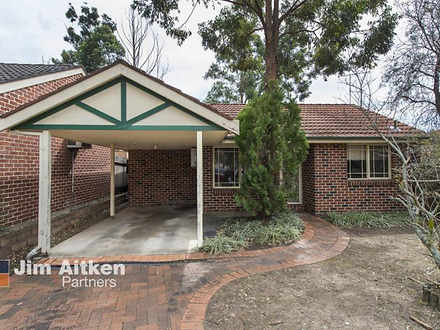 41 Harwood Circuit, Glenmore Park 2745, NSW House Photo