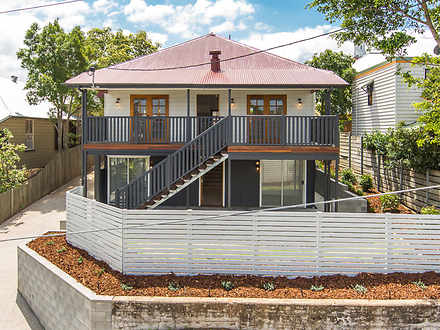 8 Peterson Street, Woolloongabba 4102, QLD House Photo