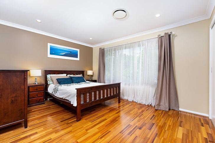 10 Ebony Avenue, North Rocks 2151, NSW House Photo
