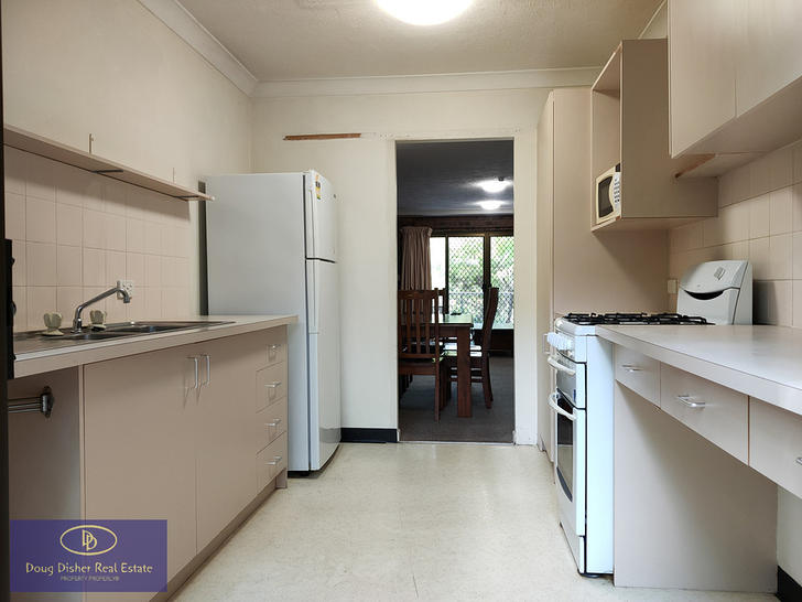 4/132 Sir Fred Schonell Drive, St Lucia 4067, QLD Unit Photo