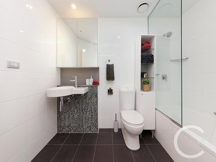 701/501 Adelaide Street, Brisbane 4000, QLD Apartment Photo