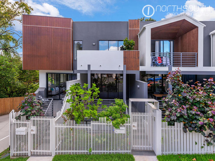 6/45 Wilton Terrace, Yeronga 4104, QLD Townhouse Photo