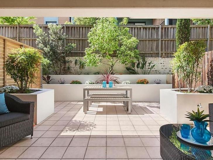 11/193 Oberon Street, Coogee 2034, NSW Studio Photo