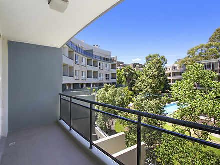 37/16-20 Mercer Street, Castle Hill 2154, NSW Apartment Photo
