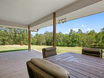 45 Old Mill Road, Carters Ridge 4563, QLD House Photo