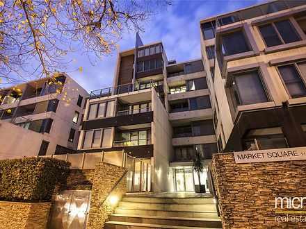 307/118 Dudley Street, West Melbourne 3003, VIC Apartment Photo