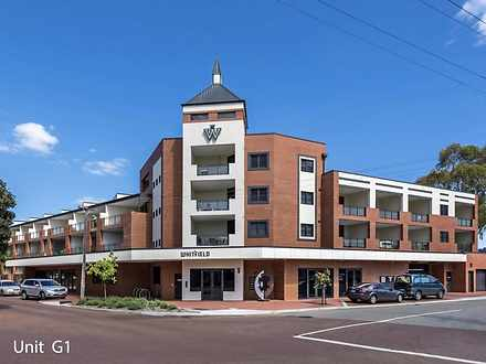1/80 Old Perth Road, Bassendean 6054, WA Apartment Photo
