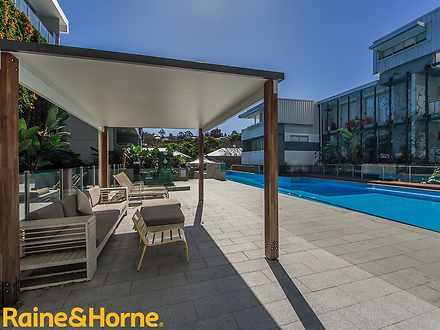 45/10 Dowse Street, Paddington 4064, QLD Apartment Photo
