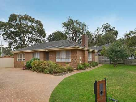 22 Hammond Street, Ringwood 3134, VIC House Photo