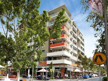 507/72 Civic Way, Rouse Hill 2155, NSW Apartment Photo