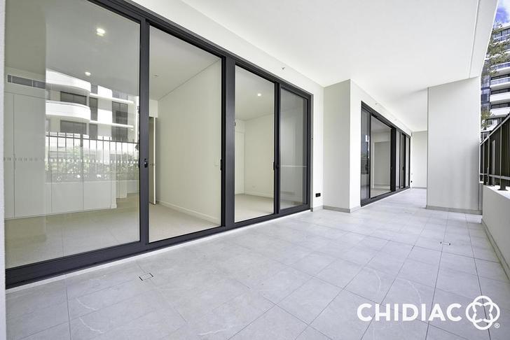 G18/1 Kingfisher Street, Lidcombe 2141, NSW Apartment Photo