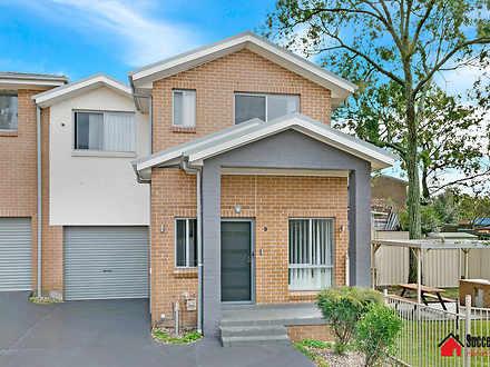 9/51-53 Cornelia Road, Toongabbie 2146, NSW Townhouse Photo